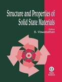 Structure and Properties of Solid State Materials