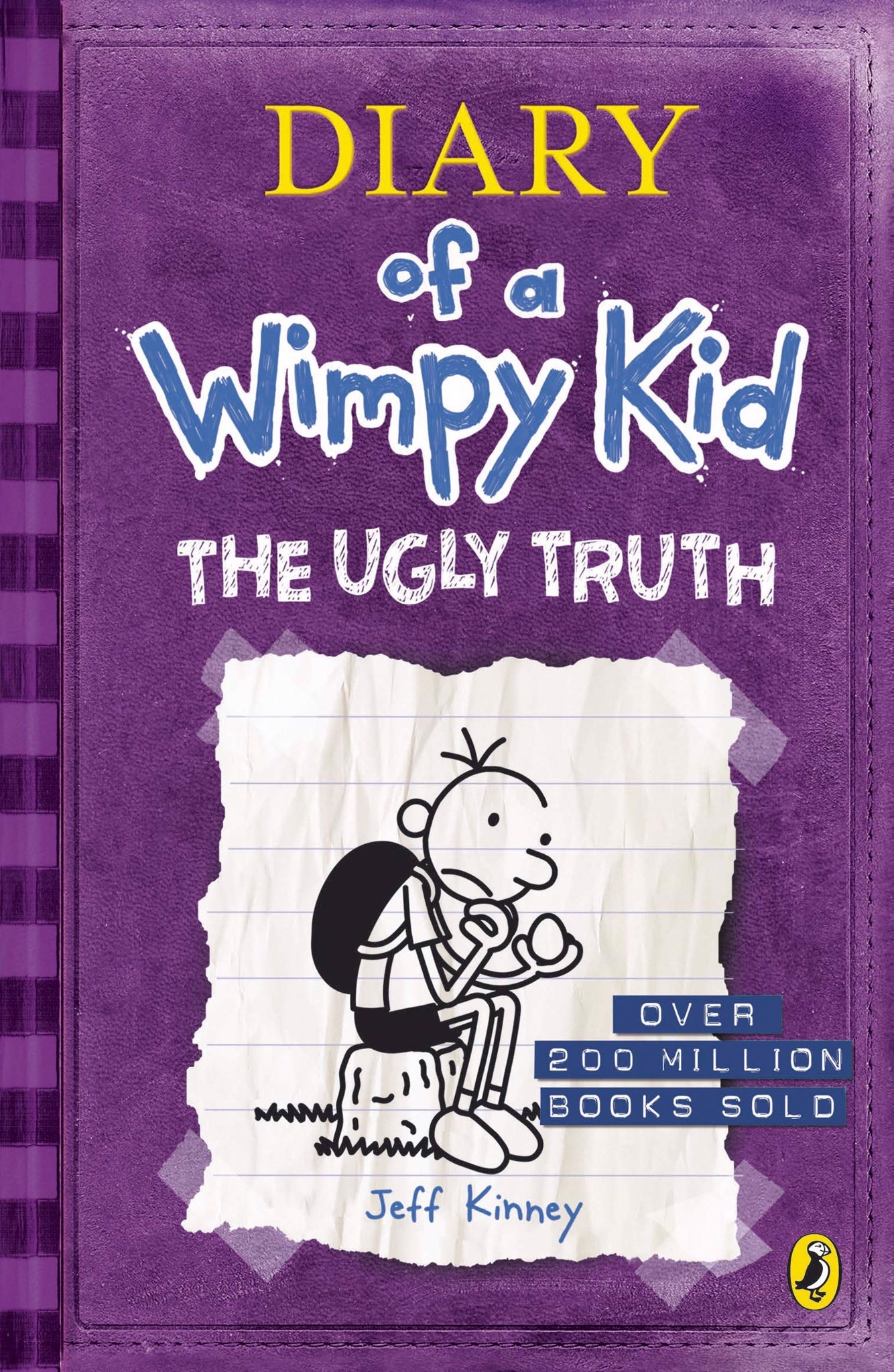 Diary of a Wimpy Kid 5: The Ugly Truth