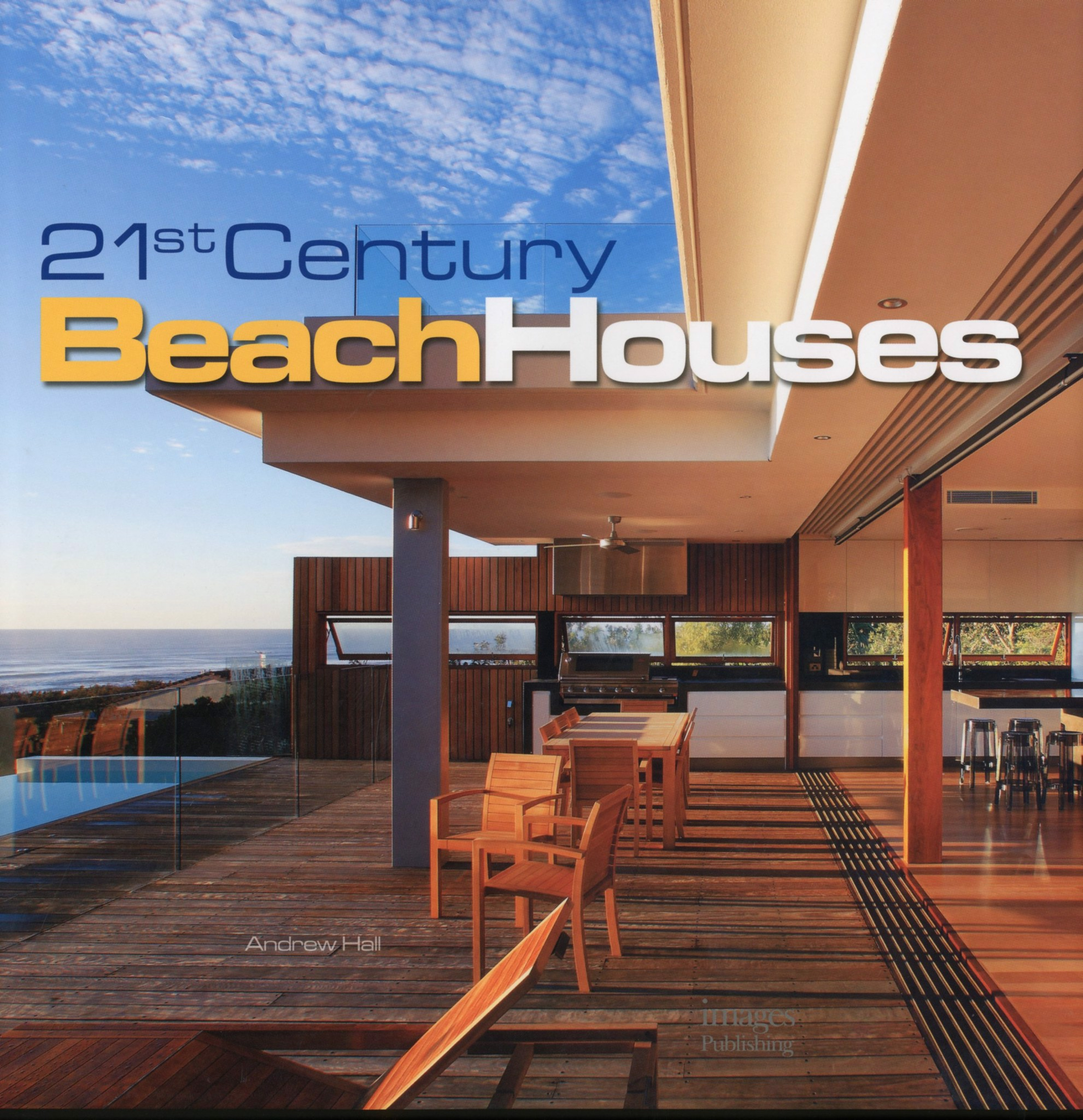 21st Century Beach Houses