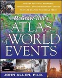 McGraw- Hill's Atlas of World Events