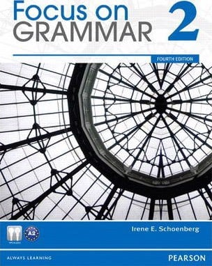 Value Pack: Focus on Grammar 2 Student Book and Workbook
