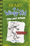 Diary of a Wimpy Kid 3: The Last Straw