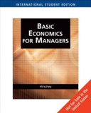 Basic Economics for Managers