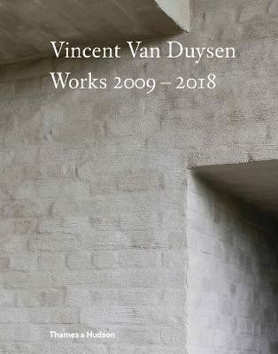 Vincent Van Duysen Works 2009-2018_Julianne Moore_9780500021644_Thames & Hudson Ltd