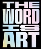 The Word is Art_Michael Petry_9780500239667_Thames & Hudson Ltd