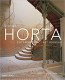 Victor Horta: The Architect Of Art Nouveau_David Dernie_9780500343234_Thames & Hudson