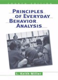 Principles of Everyday Behavior Analysis