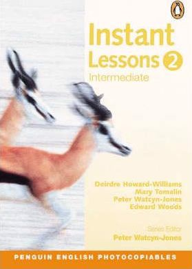 Instant Lessons 2: Intermediate