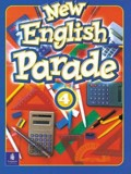 New English Parade Students Book 4