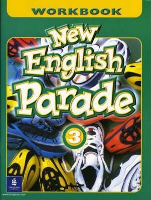 New English Parade Workbook 3