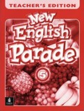 New English Parade Teachers Book 5