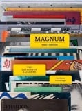 Magnum Photobook : The Catalogue Raisonne_Carole Naggar_9780714872117_Phaidon Press Ltd
