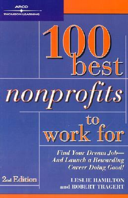 100 Best Nonprofits to Work For