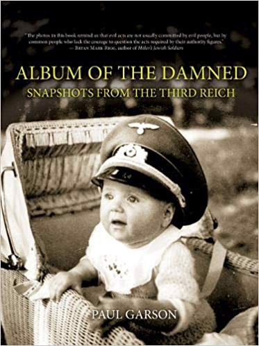 Album of the Damned_Paul Garson_9780897335768_Academy Chicago Publishers