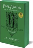 Harry Potter and the Philosopher's Stone: Slytherin