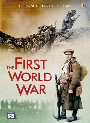 History of Britain: The First World War