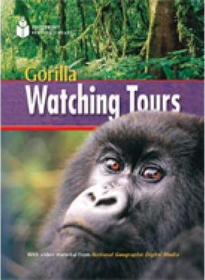 Gorilla Watching Tours