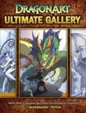DragonArt Ultimate Gallery_ Dragon' 'Neon Jessica Peffer_9781440316845_F&W Publications Inc