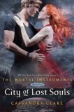 The Mortal Instruments, Book Five: City of Lost Souls