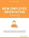 New Employee Orientation Training