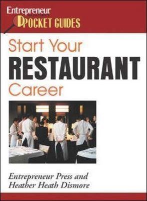 Start Your Restaurant Career