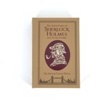 The Adventures of Sherlock Holmes and Other Stories_Sir Arthur Conan Doyle_9781607102113_Canterbury Classics