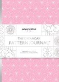 The Dreamday Pattern Journal: Japanese Style: Kyoto : Colouring-in notebook for writing, musing, drawing and doodling_Laurence King Publishing_9781780678900_Laurence King Publishing