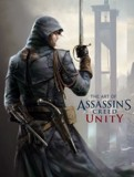 The Art of Assassin's Creed: Unity_Paul Davies_9781781166901_Titan Books Ltd
