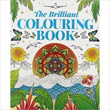 The Brilliant Colouring Book_Arcturus Publishing_9781785992810_Arcturus Publishing Ltd