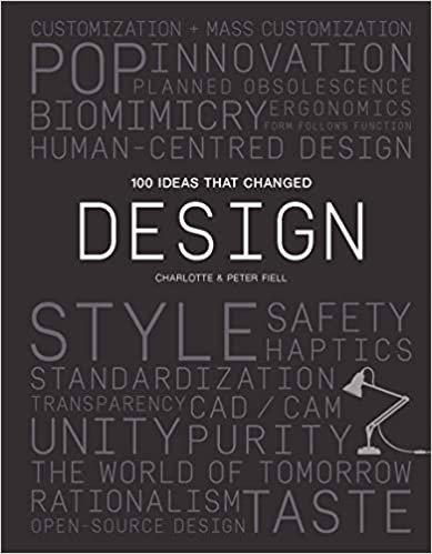 100 Ideas that Changed _DesignPeter Fiell_9781786273437_Laurence King Publishing