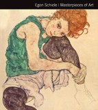 Egon Schiele Masterpieces of Art_Rosalind Ormiston_9781786640284_Flame Tree Publishing