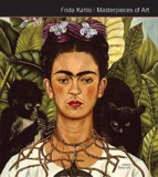 Frida Kahlo Masterpieces of Art_Dr Julian Beecroft_9781786644824_Flame Tree Publishing