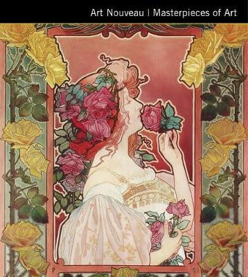 Art Nouveau Masterpieces of Art_Dr Julian Beecroft_9781786647849_Flame Tree Publishing