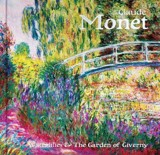 Claude Monet : Waterlilies and the Garden of Giverny_Dr Julian Beecroft_9781787552326_Flame Tree Publishing
