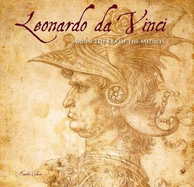 Leonardo da Vinci: Masterworks : Art in the Age of the Medici_Rosalind Ormiston_9781787553125_Flame Tree Publishing