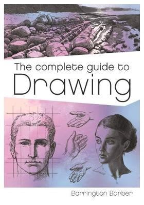 Complete Guide to Drawing _Barrington Barber_9781788284813_Arcturus Publishing Ltd