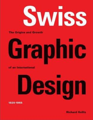 Swiss Graphic Design: The Origins