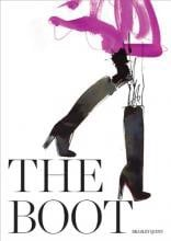 The Boot_ Laurence King Publishing_9781856696630_Author  Bradley Quinn