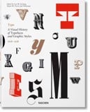 Type. A Visual History Of Typefaces & Graphic Styles _Cees W. de Jong_9783836565882_Taschen