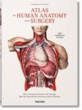Atlas of Human Anatomy and Surgery_Jean-marie Le Minor & Henri Sick_9783836568982_Taschen GmbH