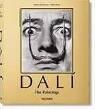 Dalí: The Paintings _Robert Descharnes_9783836576246_Taschen