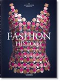 Fashion History: From The 18Th To The 20Th Century _TASCHEN_9783836577915_Taschen