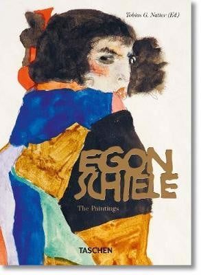 Egon Schiele: The Complete Paintings 1909–1918_Tobias G. Natter_9783836581257_Taschen
