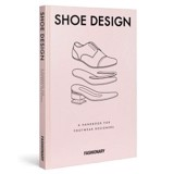 Fashionary Shoe Design : A Handbook for Footwear Designers_FASHIONARY_9789881354716_Fashionary International Limited