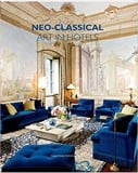 Neo-Classical Art in Hotels_Shaohui Ren_9789881412447_Design Media Publishing