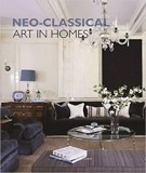Neo-Classical Art in Home Design_Marina Putilovskaya_9781910596036_Design Media Publishing (UK) Limited