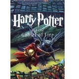 Postcard 3D Harry Potter 4