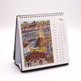 South East Asia 2020 Calendar - Artbook