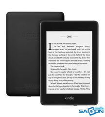 Máy đọc sách Kindle PaperWhite 2018 - Refurbished Amazon