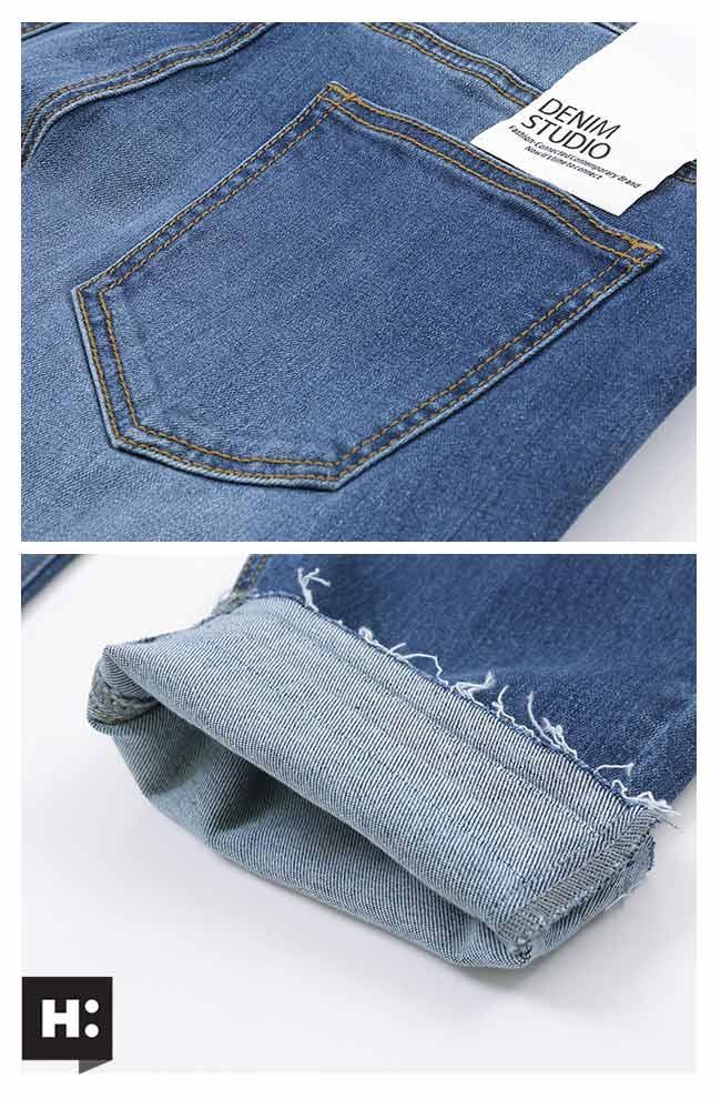 Quần jeans nam 3011205520110
